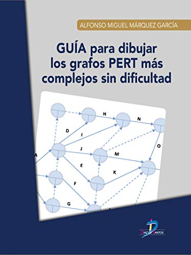 Amazon.com: Guía para dibujar los grafos PERT más complejos ...