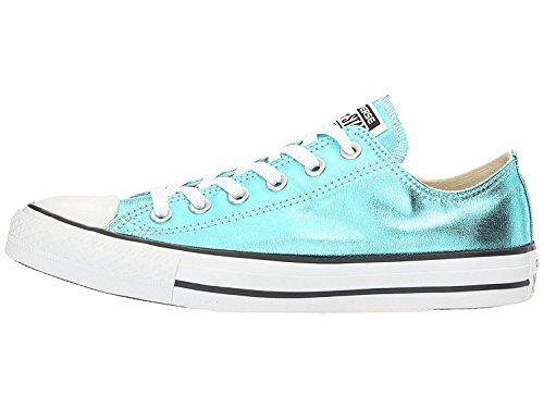 Unisex negro Black Altas Zapatillas Adulto White Taylor Converse Fresh Core All Cyan Chuck blanco Star Hi wn8w6qavg