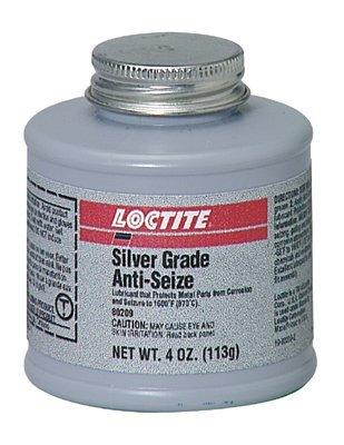 SEPTLS44276732 - Loctite Silver Grade Anti-Seize - 76732 by Loctite