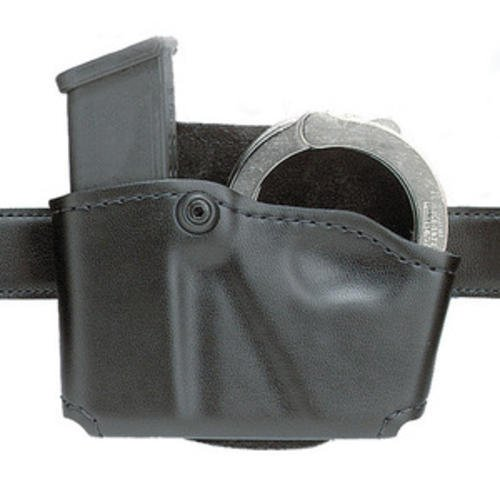Safariland Open Top Magazine And Handcuff Pouch Finish 573-76-131
