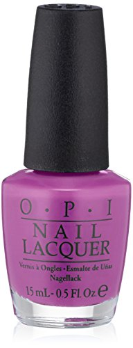 OPI Nail Lacquer, I Manicure for Beads, 0.5 fl. oz. - New Opi Nail Lacquer