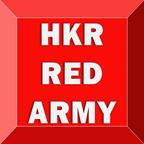 (Hkr Red Army)