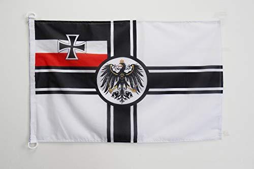 AZ FLAG Germany WWI Nautical Flag 18