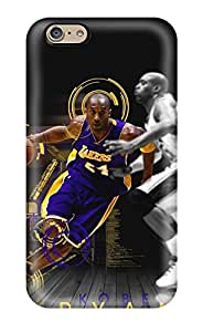 monica i. richardson's Shop Hot los angeles lakers nba basketball (25) NBA Sports & Colleges colorful iPhone 6 cases 6032300K168101155