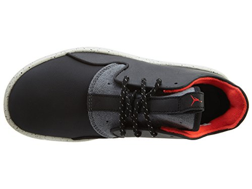 Nike Jordan Eclipse Holiday Bg, Zapatillas de Deporte para Niños Black/Dark Grey/Light Brown