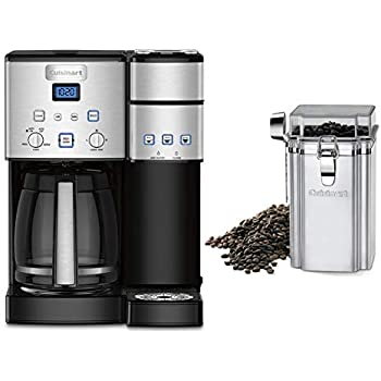 Amazon.com: Cuisinart SS-15 Maker Coffee Center 12-Cup ...