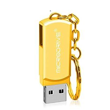 8GB USB 2.0 Personalidad Creativa Disco de Metal U con ...