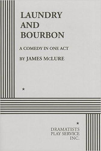 laundry and bourbon script online