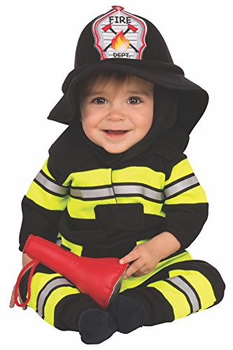 Rubie's Firefighter Baby, Toddler]()