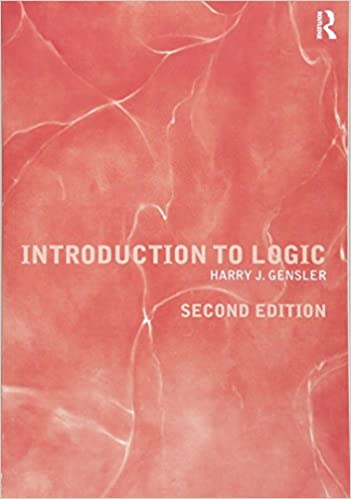 Introduction to Logic: Propositional Logic, Revised Edition (3rd Edition) download pdf