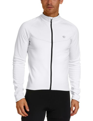 lect Thermal Jersey, White, Small ()