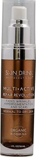 Body Dynamics 1 FL OZ. Multi-Active Repair Revolution
