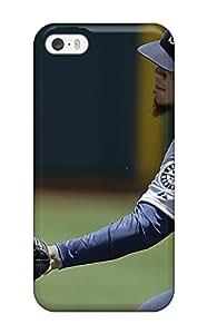 Jill Pelletier Allen's Shop Hot seattle mariners MLB Sports & Colleges best iPhone 5/5s cases