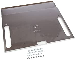 Zodiac R0483105 Heat Shield Replacement for Zodiac Legacy LRZM/LRZE 400 Pool and Spa Heater