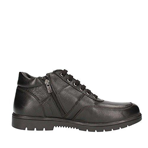 Lumberjack SM17701-001 Sneakers Mann Schwarz 41