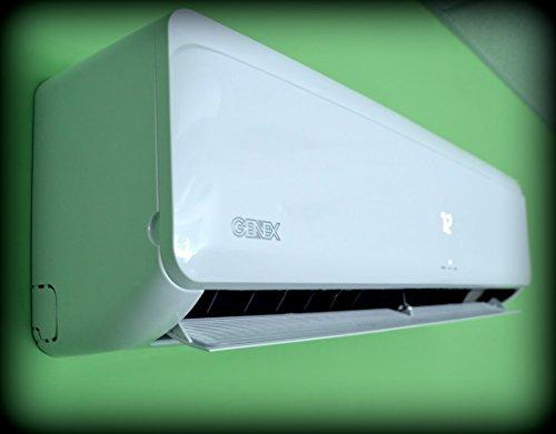 ductless heat pump air handler - 2