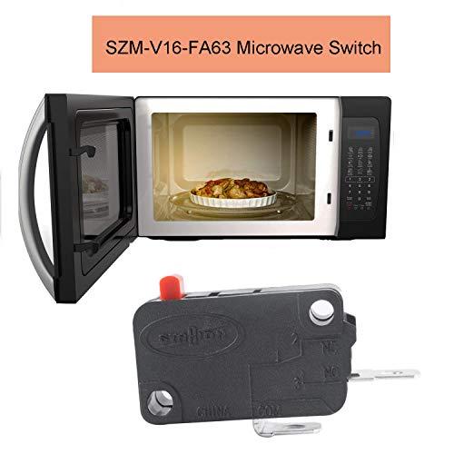Podoy SZM-V16-FA-63 Microwave Switch for LG 3B73362F Micro Monitor
