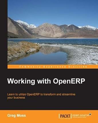 openerp ebook reader
