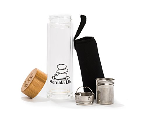 Double Walled Samata Life Stainless Eco Friendly product image