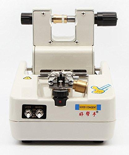 Amazon.com: Huanyu CP-3PCG - Espejo de lentes de acero ...