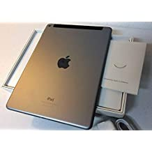 Apple iPad Air 2 MH2M2LLA-US 64GB Wifi + Cellular 9.7