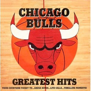Chicago Bulls Greatest Hits - Mall Best Outlet Chicago