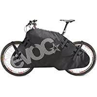 Evoc Black Padded Bike One Size Rug