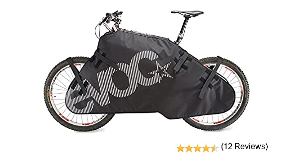 Evoc - Funda protectora para bicicleta (acolchada): Amazon.es ...