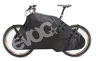 Evoc Padded Bike Rug Black, One Size (B00NNRDP9K) | Amazon price tracker / tracking, Amazon price history charts, Amazon price watches, Amazon price drop alerts