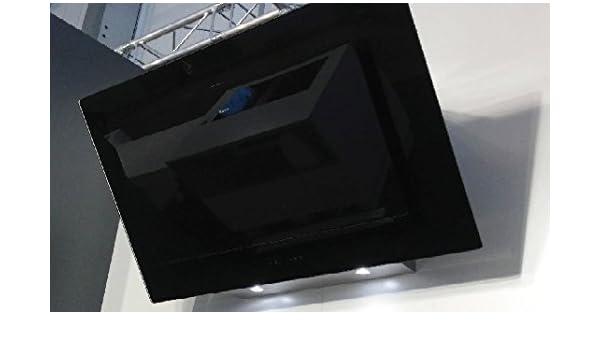 Novy Vision 7810 - Cubierta de pared (90 cm), color negro: Amazon.es: Grandes electrodomésticos
