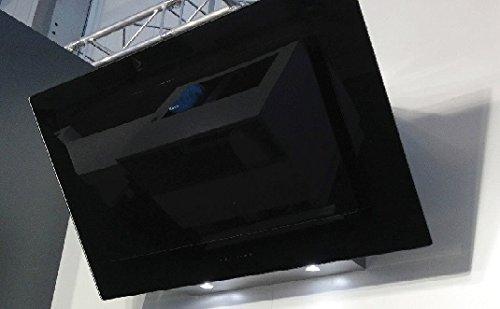 Novy vision wandhaube 90cm 7810 schwarz: amazon.de: elektro großgeräte