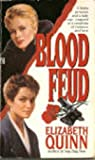 Blood Feud, Elizabeth Quinn, 0671709534