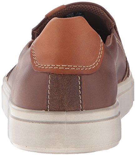 ECCO Kyle, Zapatillas para Hombre Braun (55778cocoa Brown/cocoa Brown)