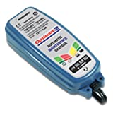 OptiMATE 2 Global, TM-421,  4-step 12V 0.8A Battery charger-maintainer