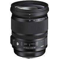 Sigma 24-105mm F4.0 Art DG HSM Lens for Sony (Certified Refurbished)