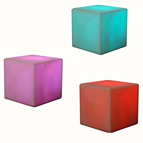 Led Mood Light Cube - 4
