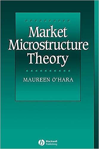 Market Microstructure Theory | Amazon.com.br