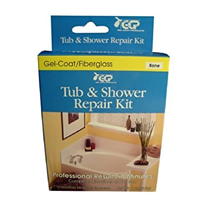 Tub and Shower Repair Kit - Bone - - Amazon.com