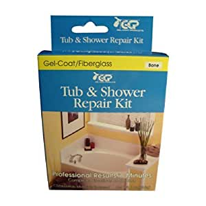Tub And Shower Repair Kit Bone Amazon Com