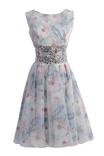 TOSKANA BRAUT - Vestido - Noche - para mujer Multicolore - Modell 3