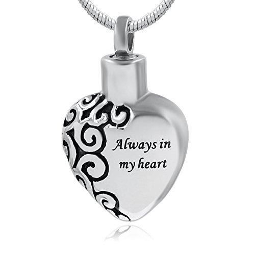 Hufan Always in My heart Crema