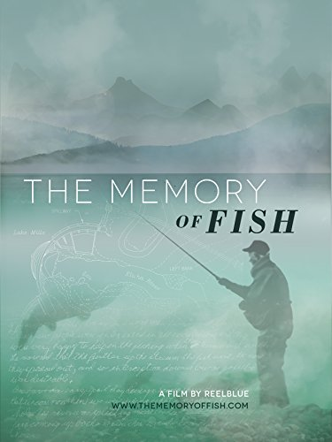 The Memory of Fish by