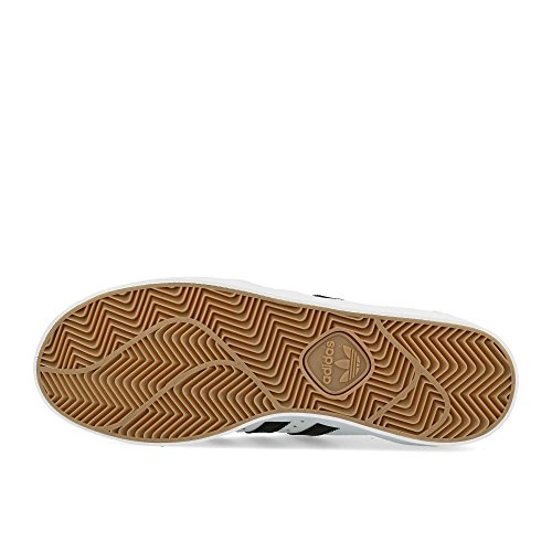 De ftwbla Model dormet Skateboard Homme negbas Adv Pro Chaussures Vulc Adidas Blanc q1nfxHC