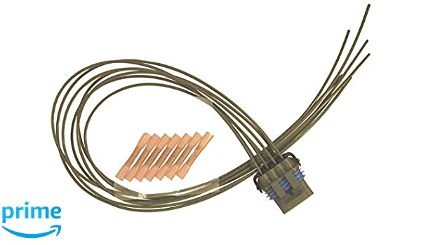 amazon com transmission parts direct 15305887 wire harness repair 4L60E Transmission Speed Sensor