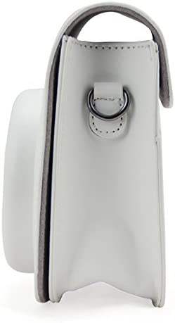 10 Shots Deco Gear Accessories Bundle for Fujifilm Instax Mini 8//9 with Rainbow Film