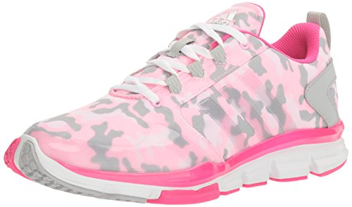 Camo Field Trainer (adidas Performance Women's Shoes | Speed 2 Camo Cross-Trainer, Pink Glow Pink Glow Shock Pink S, (7 M US))
