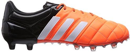 Ace Orange 15 Orange Football Men's Core 1 Orange AG Ftwr Boots FG Solar Black White adidas dqPpTd