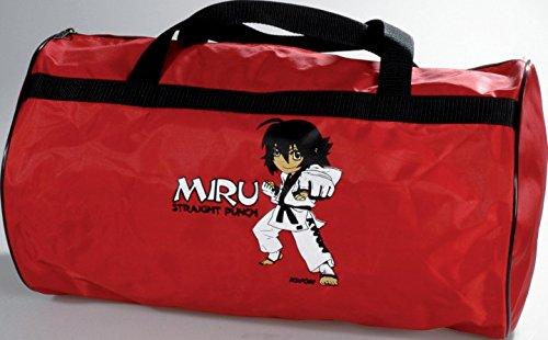 """KWON Miru-Tasche """"Straight Punch"""