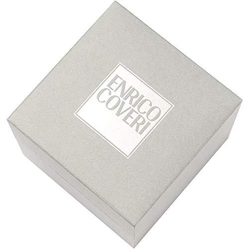 Klocka bara tid män Enrico Coveri Trendy Cod. ectc017