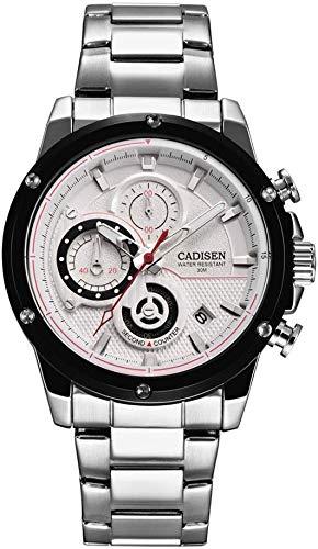 Mens SmartWatch,Sports Watch Waterproof Quartz Watch ...